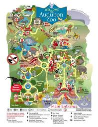 Washington Dc Zoo Map by Maps Update 13581036 Tourist Map Of New Orleans U2013 Map Of New
