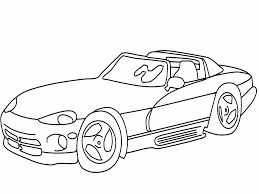 popular car coloring pages cool book gallery 433 unknown