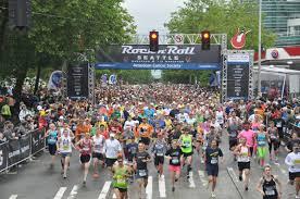 Seattle Marathon Map by Best Marathons In Washington U2013 Runner U0027s Choose Washington U0027s Top