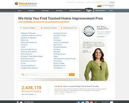 Home Advisor by Homeadvisor Careers Funding And Management Team Angellist