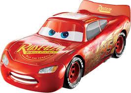 disney pixar cars 3 change and race vehicle lightning mcqueen