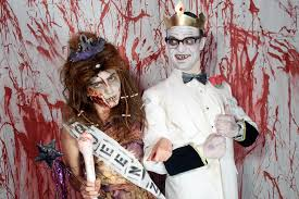 halloween prom zombie prom things to do in new york