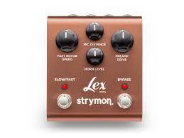 lex support strymon