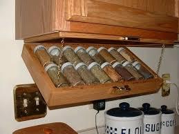 rv kitchen cabinet storage ideas 44 cheap and easy ways to organize your rv cer