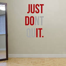 aliexpress com buy fitness gym wall sticker just do it gym wall aliexpress com buy fitness gym wall sticker just do it gym wall mural posters decals