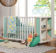 Convertible Crib With Storage 13 Best Babyletto Bingo Crib Storage Images On Pinterest Child
