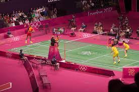 badminton wikipedia