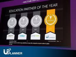 la segunda august 2015 u planner u0027s educational solution conquers