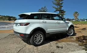 kereta range rover review land rover evoque
