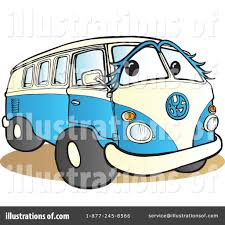 hippie van drawing hippie van clipart clip arts galleries
