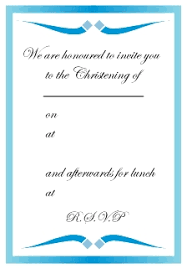 Make Own Cards Free - create your own baptism invitations free dhavalthakur com