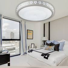 Flush Ceiling Lights Living Room by Compare Prices On Modern Ceiling Lamp Online Shopping Buy Low