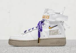 nike sf af1 los angeles exclusive release info sneakernews com