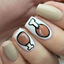44 best thanksgiving nail designs images on