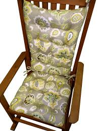 Rocking Chair Cushions For Nursery Cheap Nursery Rocking Chair Cushion Find Nursery Rocking Chair