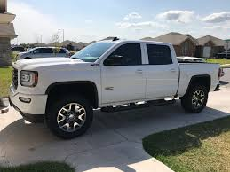 gmc terrain 2017 white 12 best schwab custom trucks images on pinterest custom trucks
