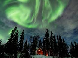 vacation to see the northern lights the world s best rentals and luxury resorts to see the northern lights