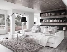 Black And White Sofas by Best 25 White Sofas Ideas On Pinterest White Sofa Decor Blue