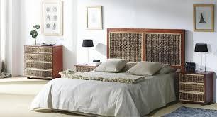 chambre osier tete de lit en osier fabulous lit bb en osier et rotin vintage