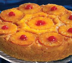 buy pineapple upside down cake for fundraising claire u0027s gourmet