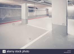 underground parking car nobody stock photos underground parking underground car parking garage car park stock image