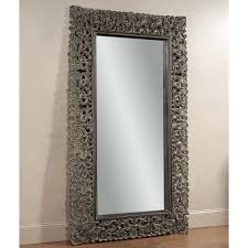High Quality Bathroom Mirrors by Maltese Leaner Mirror 48w X 87h In Item Hn Bam252 From High