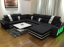 mobilier de canapé canapé design carezza dans l appartement d un de nos clients