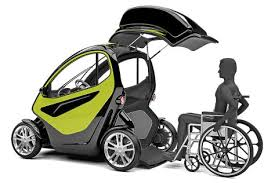 rollstuhl design equal barrierefreie e mobilität autobild de