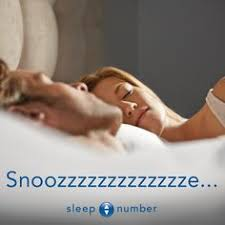 Sleep Number Bed Financing Sleep Number U0027s Iq Bed Can Silence A Snoring Bedmate Sleep Beds