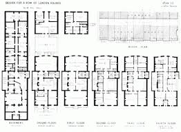 georgian floor plans historical fiction authors make yourself at home in a