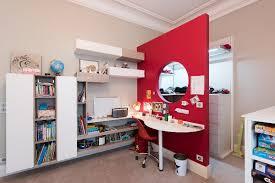 chambre enfant sur mesure mise en scène pour chambre enfant cosy