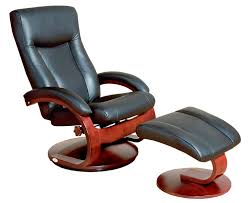 High Back Leather Recliner Chair Amazon Com Mac Motion Oslo Collection Recliner With Matching