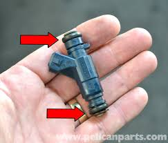 mercedes benz clk320 fuel injector replacement 2003 2006