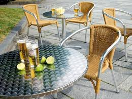 Wicker Style Outdoor Furniture by Outdoor Furniture Tables U0026 Chairs Modern Furniture