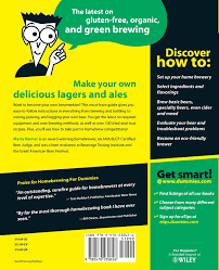 Home Design For Dummies Homebrewing For Dummies Marty Nachel 9780470230626 Amazon Com