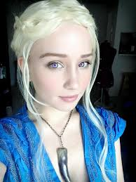 Game Thrones Halloween Costumes Daenerys 48