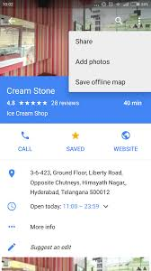 Offline Google Maps Ultimate Guide To Google Maps Tips U0026 Tricks You Need To Know