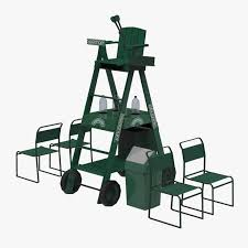 wimbledon umpires chair google search