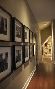 narrow hallway designs