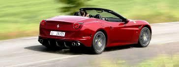 Ferrari California 2015 - 2015 ferrari california t now packing 577lb ft of turbo boost