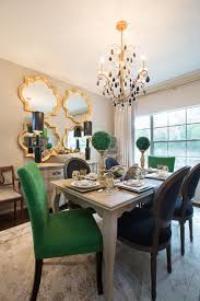 dining room amazing cherry dining chairs black leather dining