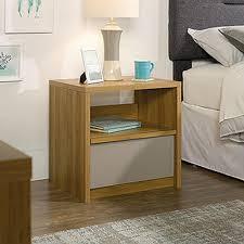 ameriwood colebrook rustic medium oak nightstand 5967308com the