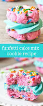 best 25 cake box cookies ideas on pinterest easy cookie recipes