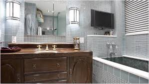 bathrooms design best mirror bathroom design led light for