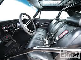 Chevelle Interior Kit 1971 Chevy Nova Nuclear Nova Rod Network