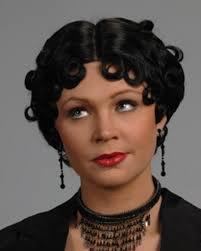 Betty Boop Halloween Costume Betty Boop Flapper 1920s Enigma Costume Wigs U2013 Maxwigs