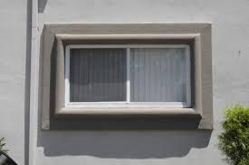 Exterior Window Trim Home Depot - how to add exterior window trim on stucco stucco window trim