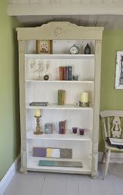 Beautiful Bookcases by This Beautiful Antique Bookcase Has Been Painted In Farrow U0026 Ball