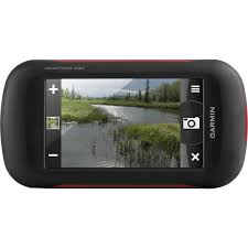 garmin montana 680t gps forestry suppliers inc