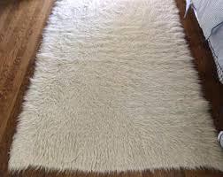Flokati Wool Rug Flokati Etsy